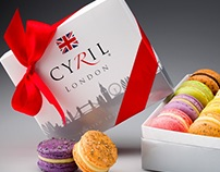 Cyril London Collection