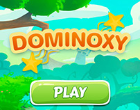 DOMINOXY GAME DESIGN