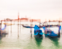 Venice Waters - eBook