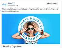 Happy TV Guarantee