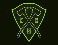 Axeswindle Logo