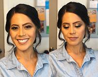 Janice - Bridal Hair & Makeup