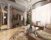Резиденция | новая Москва