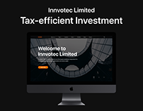 Website for Innvotec Limited