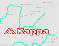 卡帕 活动视觉及衍生品设计