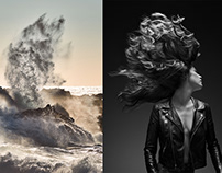Project Hair_Waves...