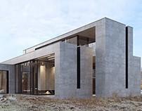 Szczecin House 2