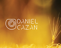 Logo for Daniel Cazan