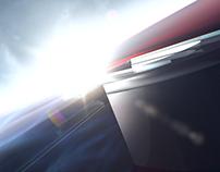 Red Wagon Entertainment | Logo Reveal