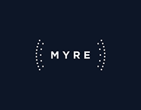 MYRE — Branding