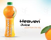 heaven Juice