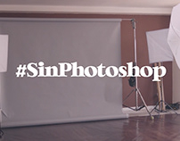 #SinPhotoshop - Shizen