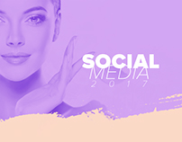 Únnica Estética e Bem Estar | Social Media