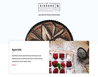 Café Bibbona - Specialty Coffees & Artisan Bakes