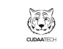 CUUDA Tech/Branding MockUp