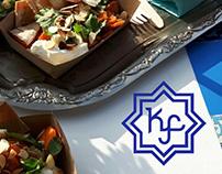 Kebabfiets logo