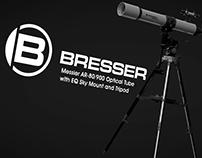 Bresser R-80