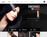 Emami Website Designs
