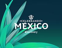 Celebrando Mexico / Discovery