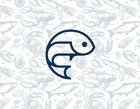 Rybárna na rynku