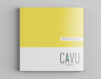 CAVU Airlines — Annual Report