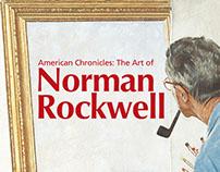 Norman Rockwell | Fondazione Museo Roma