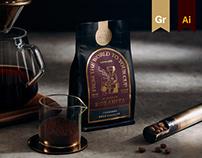 C.O.E Award-winning Specialty Coffee   cama café