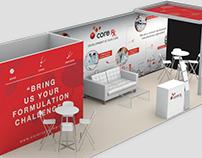 CoreRx Pharma Tradeshow