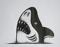 1/2 shark