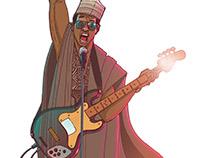 'Arewa Rockster'