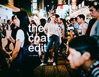 Central, Hong香港中环 2016ss女装品牌拍摄Women's clothing brand nu