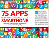 75 APPs
