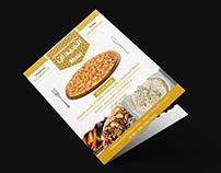 Al Medan Restaurant - Menu