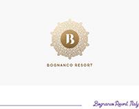 Bognanco Resort Brand Identity