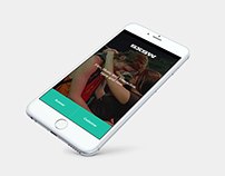 Sinappse App
