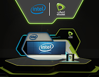 Etisalat Intel YALLA N-INNOVATE Event 2013