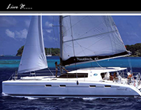 Nautitech Catamarans - Full Page Press