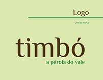 Timbó - Identidade Visual