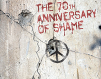 The 70th Anniversary of Shame