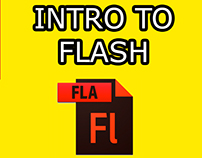 Learn Flash/Animate CC Basics