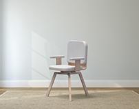 Gyro Chair