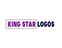 KINGSTAR co. Logos