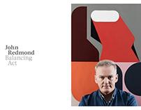 John Redmond / Balancing Act
