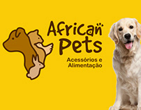 African Pets Store