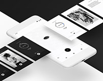 Mocapp.io - Templates for Instagram Stories