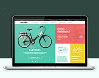 2015 - Easybike