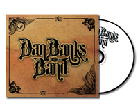 DAN BANKS BAND EP