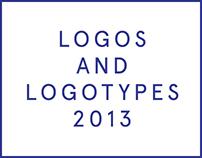 Logos & Logotypes III