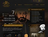 Beyoğlu Belediyesi - Itri Musiki