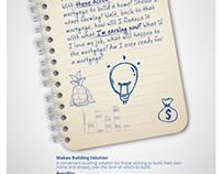 Housing Finance Rebrand